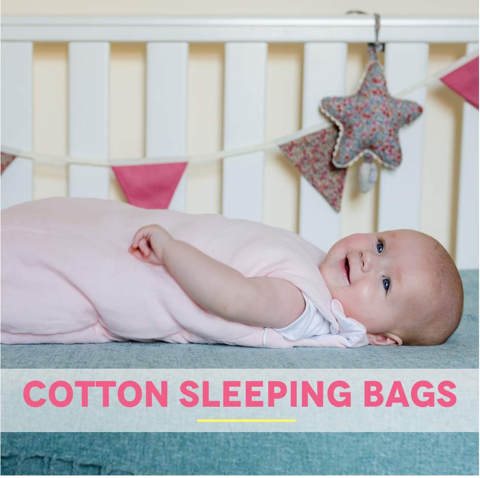 Cotton Sleeping Bags